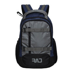 Rare And Demanded Nylon Travel Backpack