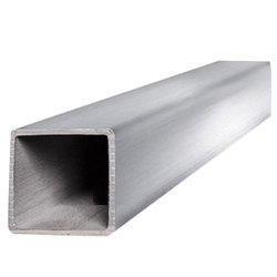 Stainless Steel Square Pipe / Seamless