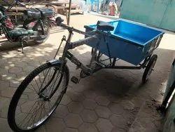 Three Wheeler Tricycle Rickshaw