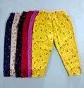 Stretchable Fabric Capri