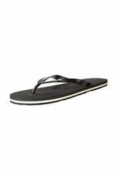 449c77dfa8fed1 Paragon Women Black And White Solea Flip-Flops Sleeper