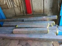 Stainless Steel Forged Square Bar