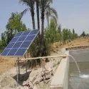 5 HP Redtech Solar Water Pump System