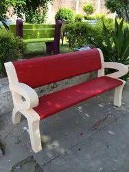 Garden Bench Mold