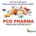 Herbal PCD Pharma Franchise in Goa