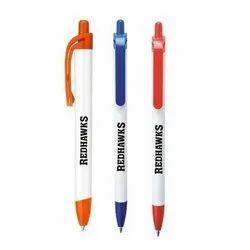 Ballpoint Pen Plastic Promotional Pen