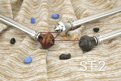 New Steel Diamond Bracket
