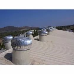 Roof Top Ventilator