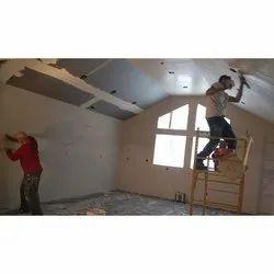 Plaster Labour Service