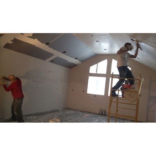 Plaster Labour Service in Koligeet, Midnapore   ID: 19720584188