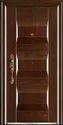 Steel Designer Door