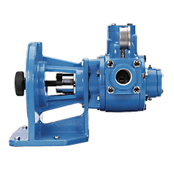 Autogas Sliding Vane Pumps