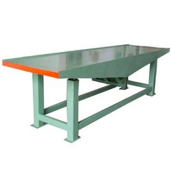 Single Phase Motor Vibrator Table
