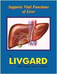 Liver Nutrient Livgard Capsules