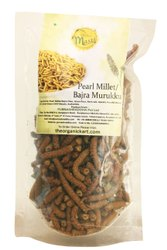 Millet Masti Snacks Bajra(Pearl Millet) Murku, High in Protein