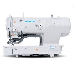 Jack JK-T1790BS-1 Electronic Lockstitch Buttonholing Machine
