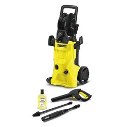 High Pressure Washer K4 Premium : Karcher