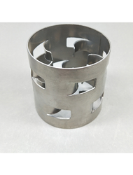Carbon Steel Pall Rings
