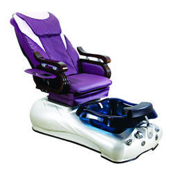 Aromablendz Pedicure Stations