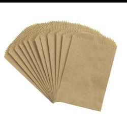 Brown Craft Paper Bags