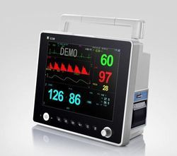 Multi Parameter Patient Monitor, ABABIL