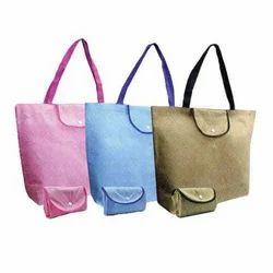 Cotton Fancy Carry Bag