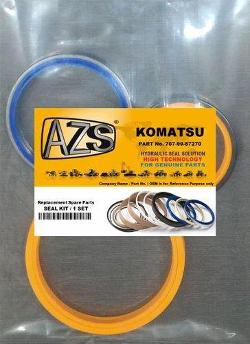 KOMATSU Hydraulic Cylinder Seal Kit