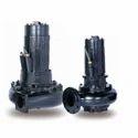 Slurry Water Transfer Pump Set