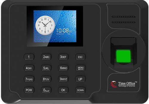 Time Office Z305CB Fingerprint & RFID Attendance System with Push Data Technology