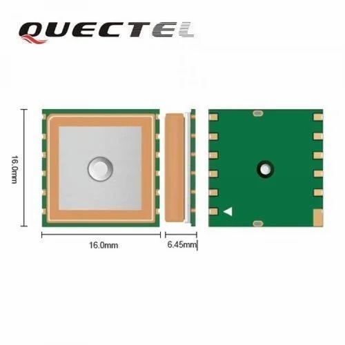 Quectel L80 Gps