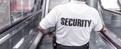 Security Guard Tender, Service Provider