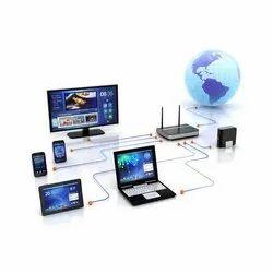 100 Mbps High Speed Internet Service
