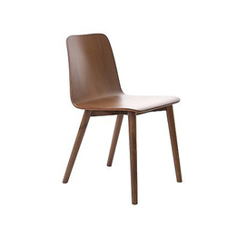 Wood Brown dinning Chairs, for Home