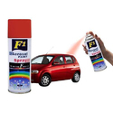 F1 Aerosol Car Spray Paint, Packaging Type: Can