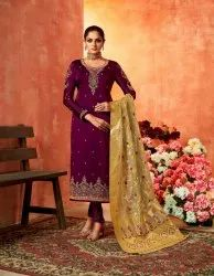 Kessi Fancy Salwar Suit