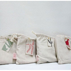Eco Friendly Drawstring Bag