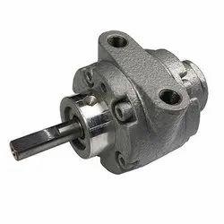 Small Pneumatic Vane Pump Durable Air Motor