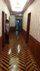 Parquet Wooden Sports Flooring