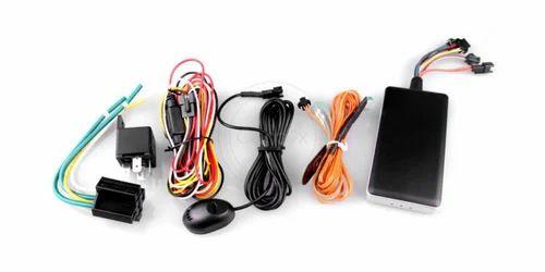 GPS Vehicle Tracker - GT06N