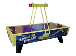Swastik Air Hockey