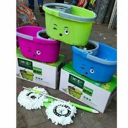 Steel Jali Bucket Mop