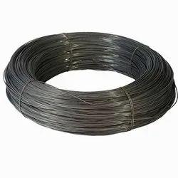 GK Brand Mild Steel MS Binding Wire, Quantity Per Pack: 20-30 kg