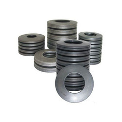 Stainless Steel Round Disc Spring