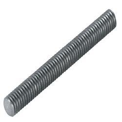 High Grade MS Threaded Rod