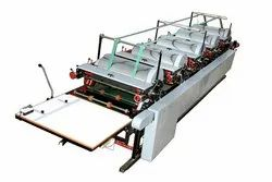 Multiwall Paper Sacks Printing Machine