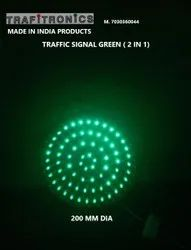 Traffic Signal Green ( 2 In 1)