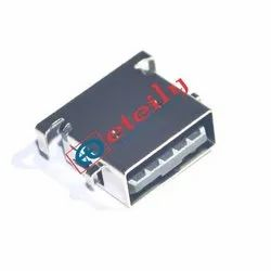 USB 2.0 Holder With 4 Pin