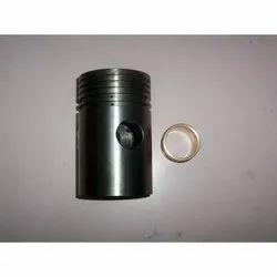 Aluminium Hamworthy Piston