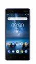 Nokia 8 Mobile Phone