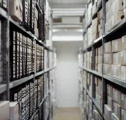 Inventory Data Management